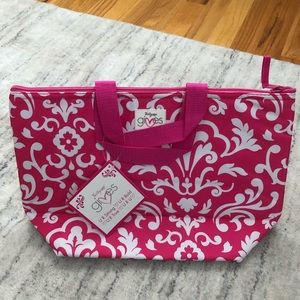 NWT Thirty-One Thermal Tote